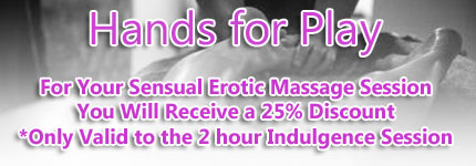 Sensual Massage Eastern Suburbs