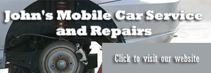 Mobile Car Repair Melton