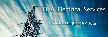 Emergency Electrician Thomastown