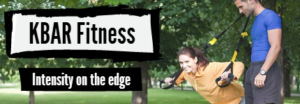 Outdoor Fitness Fitzgibbon