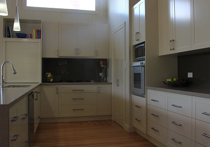 Laundry Remodelling Highvale