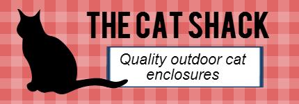 Cat Netting Coburg