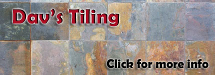 Porcelain Tiling Bowen