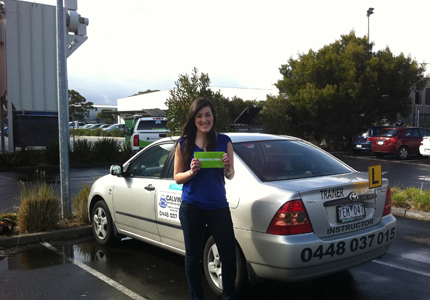 Driving Classes Doverton