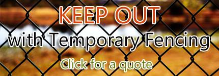 Temporary Fencing Hire Coburg