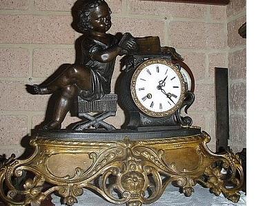 Antique Clocks Restoration Perth