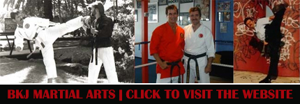 Karate Lessons Campsie