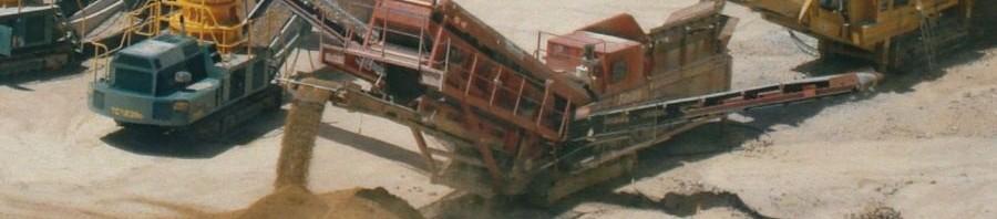 Conveyor Belt Repairs Lithgow