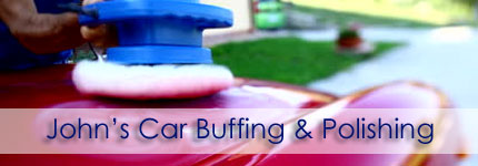 Car Buffing Parramatta