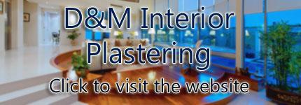 Plastering Morningside
