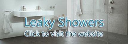 Leaky Showers Logan
