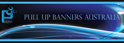 Pull Up Banners Melbourne