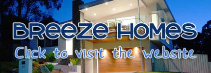 Build New Homes Bundaberg