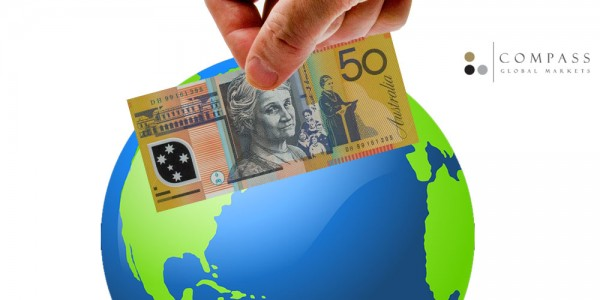 Forex transfer money overseas