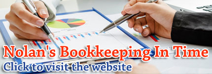 Bookkeeping Service Hinchinbrook
