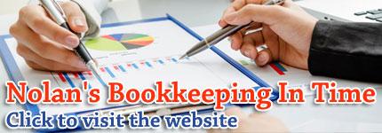 Bookkeeping Service Hinchinbrook