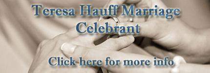 Marriage Celebrant Graceville