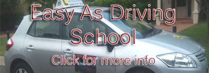 Driving Instructor Waverley