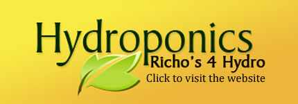 Hydroponic Nutrients Heathridge