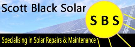 Solar Specialist Capella