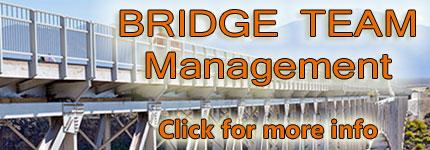 Bridge Management Brisbane