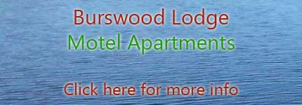 Motel Burswood
