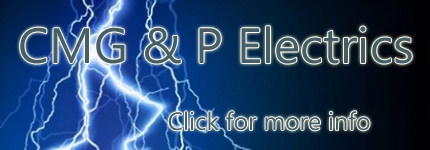 Make a Booking with CMG & P Electrical