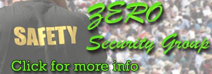 Festival Security Byron Bay