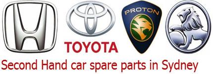 Auto Spare Parts Yennora