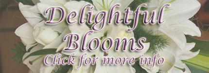 Bridal Flowers Blacktown