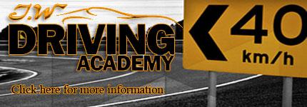 Driving Instructors Springwood