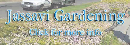 Gardening Services St Albans