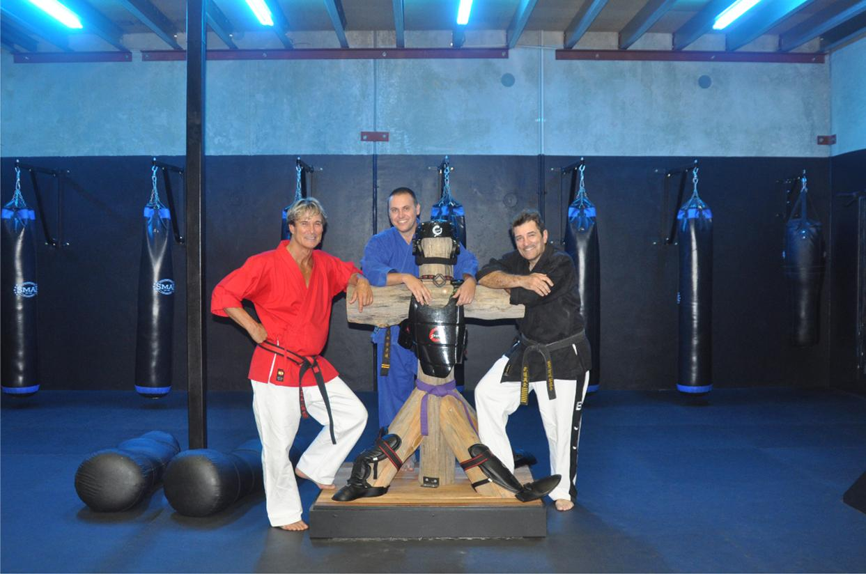 Self Defence Training Kingsgrove