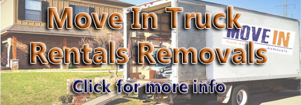 Furniture Removals North Adelaide