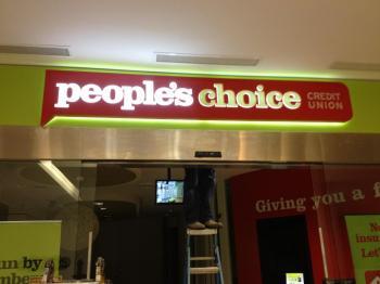 Shop Signs Prahran