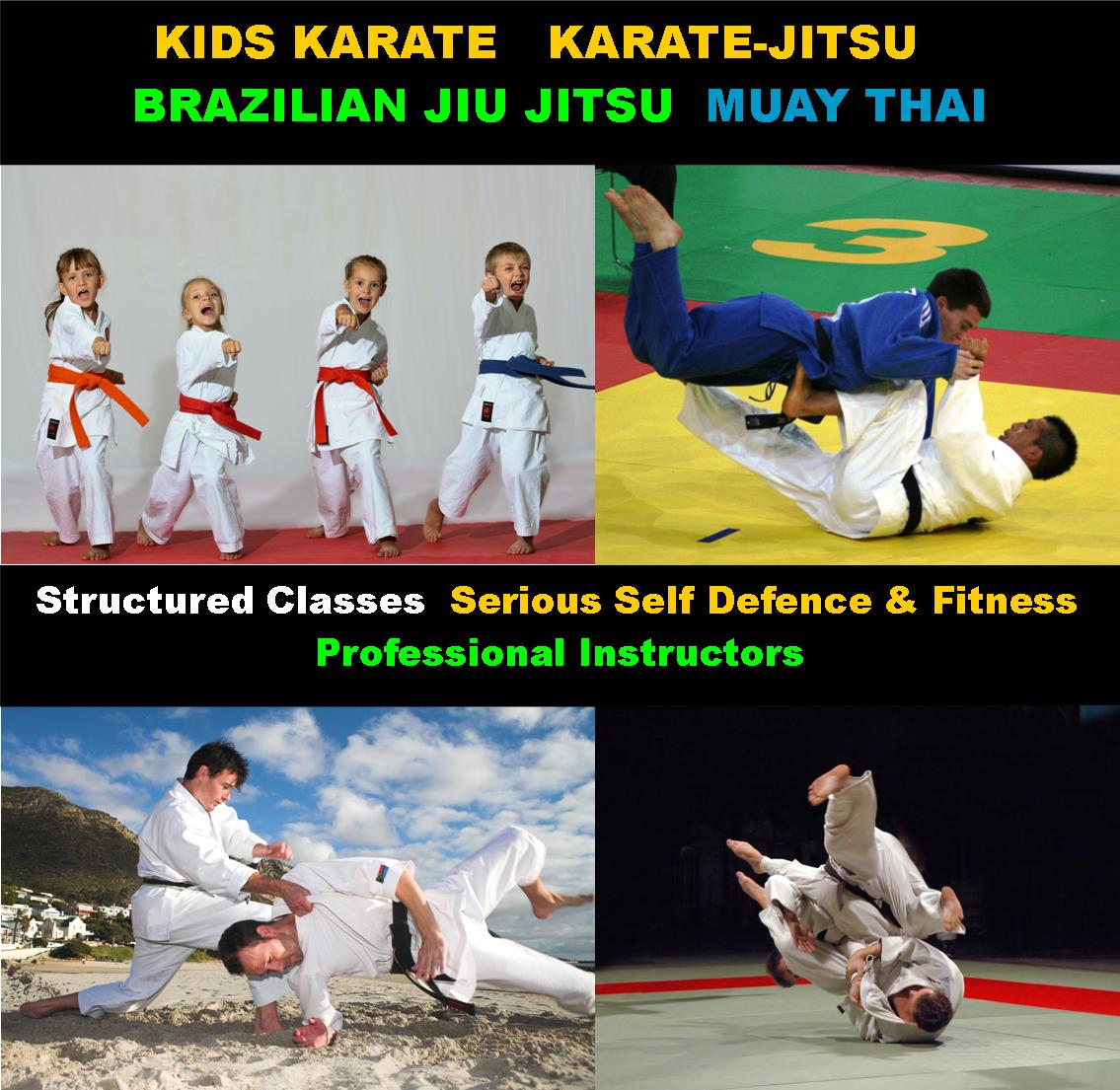Self Defence Classes Bankstown
