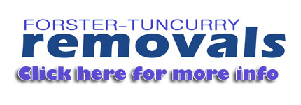 Removals and Storage Central Coast