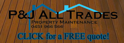 Home Maintenance Yarrawarrah