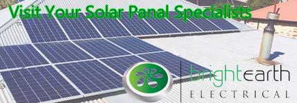 Solar Installation Mt. Barker