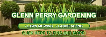 Gardening Services Mildura