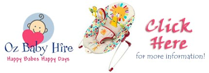 Hire For Your Baby Cairns