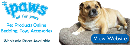 Dog Products Australia | Melbourne, Sydney, Brisbane
