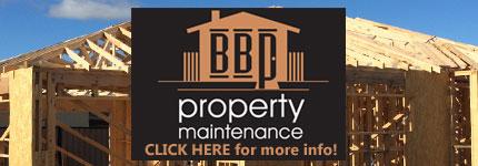 Property Maintenance Golden Point