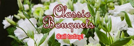 Bridal Bouquets Lilydale