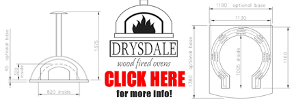 Wood Fired Oven Kits Ballarat