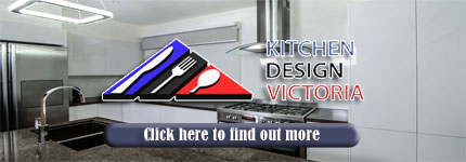 New Kitchens Victoria