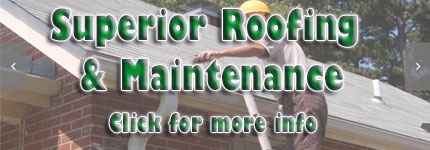Roof Maintenance South Perth