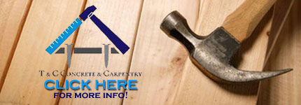 Carpentry Services Greenwood