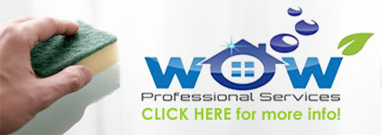 Cleaning Services Belconnen