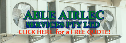 Air Conditioning Supply Coomera